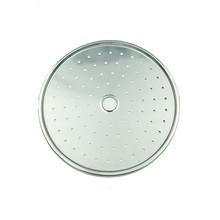 膳厨 403加厚不锈钢蒸片 15.8cm 3元包邮(6-.3券)