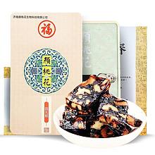 好吃又滋补# 颜桃花 阿胶糕即食固元膏 220g 29.9元包邮(79.9-50券)