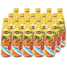 Lipton 立顿 英式果茶绚彩混合果味 500ml*15瓶 33.6元