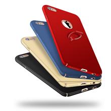 摩梵欧 iphone 6/6s 全包防摔指环扣手机壳 10元(33-23券)