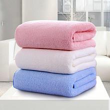图强 成人加厚柔软吸水毛巾 1浴巾+2毛巾 19.9元包邮(29.9-10券)