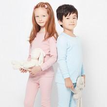 儿童过暖冬# 红豆 儿童纯棉内衣套装 29.8元包邮(39.8-10券)