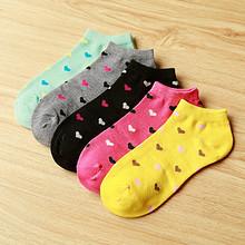 纤丝鸟 中筒保暖袜 5双*3盒  15.8元包邮(买1送2)