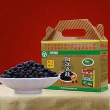 下饭搭档# 阳帆 黑豆豉调味酱 180g*4盒  19.9元包邮(34.9-15券)
