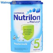 Nutrilon  诺优能 婴幼儿奶粉 5段 2岁以上 800g 99元
