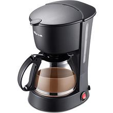 享受咖啡时光# Bear 小熊 自动家用咖啡机 78元包邮(98-20券)
