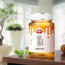 营养甘甜# 福事多 野生多花种蜂蜜 420g  9.9元包邮(29.9-20券)