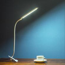 床头小灯# 特珂斯柏  LED护眼台灯 15.8元包邮(25.8-10券)