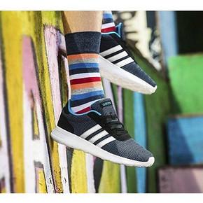 Adidas 阿迪达斯 NEO透气运动鞋