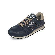 双12预告# New Balance 368系列 复古跑步鞋 259元包邮