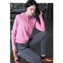 运动达人# 尚调 秋冬健身跑步运动瑜伽服三件套 49元包邮(59-10券)