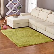 白菜家居# ymr 加厚水洗丝毛地毯 0.6*1.6m 10元包邮(12-2券)