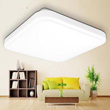 光艺轩  LED现代简约吸顶灯 12W 3.5元包邮(6.5-3券)