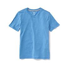双12提前购物车# Old Navy 男童纯棉混色短袖T恤 12.1元包邮