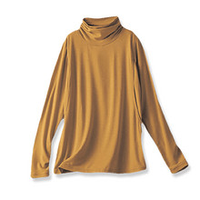 双12提前购物车# 千趣会 孕产妇哺乳保暖发热打底衫 99元