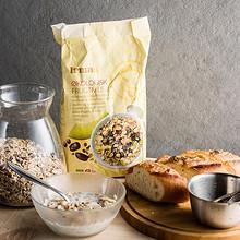 irma 丹麦进口 即食水果营养麦片  29.3元包邮(53-30券+6.3)