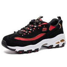 双12提前购物车# Skechers 斯凯奇 黑红熊猫鞋 349元(359-10券)