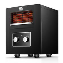 取暖神柜# 容声 家用热风柜式取暖器 119元包邮(159-40券)
