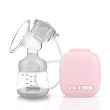 吸乳神器# 欧思朵 孕妇电动吸奶器 19.9元包邮(49.9-30券)