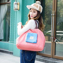出游可备# 时尚指数 大容量旅行收纳袋 8.8元包邮(13.8-5券)