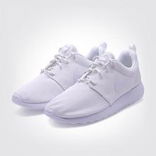 双12提前购物车#  耐克 ROSHE ONE 女子慢跑鞋 2色  308元包邮(318-10券)