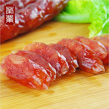广式风味# 荣业 7分瘦肉腊肠 250g*2袋  23.8元包邮(38.8-15券)