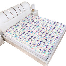 皮皮乐 超大防水婴儿隔尿垫 150*200cm 39元包邮(89-50券)