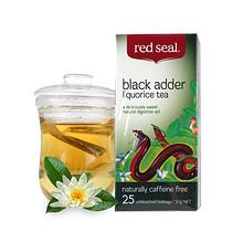 秒杀预告# Red Seal 红印平衡血糖茶 50g 12日0点 3.9元