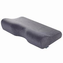 双12提前购物车# AiSleep 睡眠博士 颈椎保健记忆枕头 2个 129元包邮