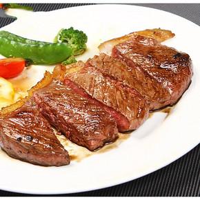 在家做大厨# 骏德 澳洲家庭牛排套餐 10片装 65元包邮(105-40券)