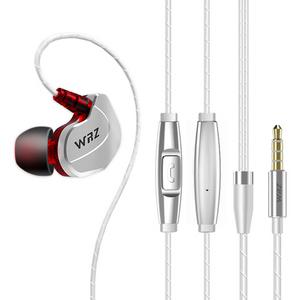 X6重低音挂耳式运动耳机