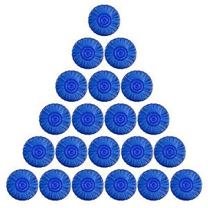 马桶香香哒# 香味蓝泡泡 30个