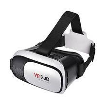 白菜玩具# 4代VR虚拟现实眼镜 9.9元包邮(19.9-10券)