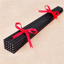 居家必备# 家用筷子10双 5.7元包邮(25.7-20券)