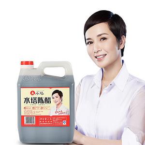 水塔 山西地道老陈醋壶装2.3L