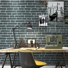 kinwell 个性砖纹砖块砖头壁纸 10m 18元包邮(58-40券)