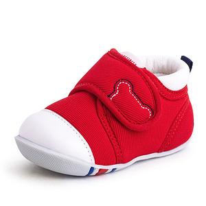 木木屋 宝宝软底防滑保暖学步鞋