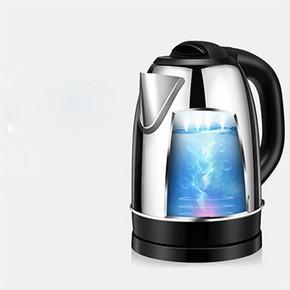 Midea 美的 MK-SJ1702 电热水壶 1.7升  券后59元包邮