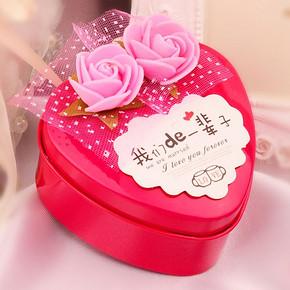 婚庆礼品婚礼喜糖盒子 1.08元起包邮