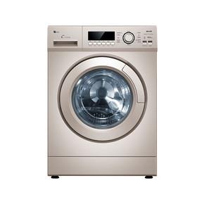 限地区# SANYO 三洋 WiFi微联智能滚筒洗衣机 8公斤 1488元包邮