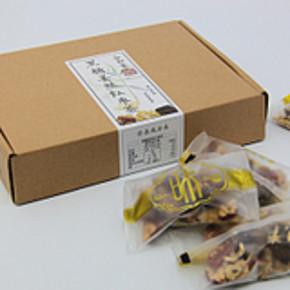 合和堂 黑糖红枣姜丝茶 250g 券后9.9元包邮