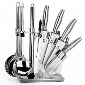 美厨 MCD-058 不锈钢刀具十件套 169元(可299-150)