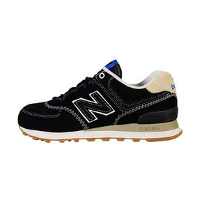 New Balance ML574GBD 中性休闲跑步鞋 358元包邮(398-40)
