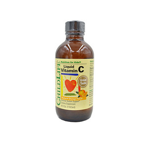 CHILDLIFE 童年时光 维生素C补充液 118.5ml 44.3元(39+5.4)