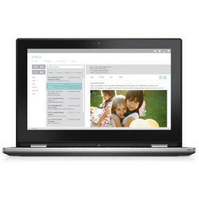 DELL 戴尔 二合一触控笔记本电脑 11.6英寸 2949元包邮