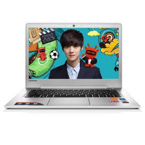 联想 小新出色版510S 14英寸超薄笔记本电脑 3699元包邮