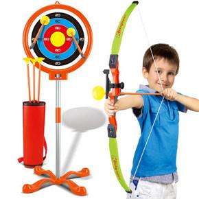 儿童弓箭玩具套装 券后19元包邮