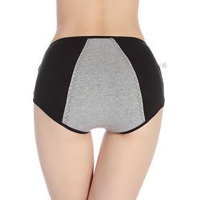 杜拉斯 女士月经期防漏卫生裤 5.5元包邮