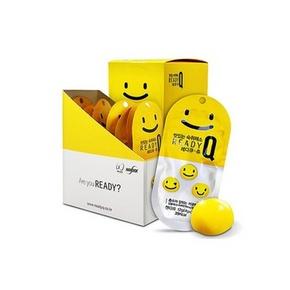 韩国 HANDOK 笑脸解酒糖 4g*3颗*10袋 138元包邮