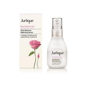 Jurlique 茱莉蔻 玫瑰保湿抗氧化精华液 30ml 189元(2件包邮)